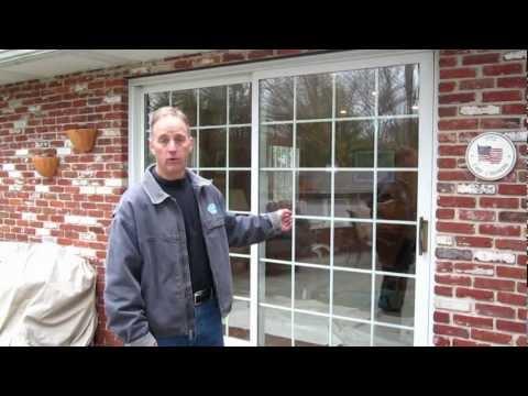 Blue Bell Patio Door Replacement | Post Remodeling