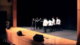 PV MIME 2012 - Conqueror Mali Music