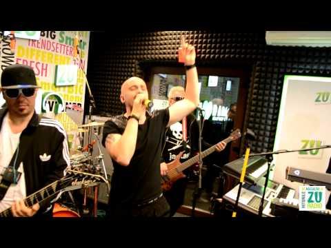 Voltaj - Da vina pe Voltaj (Live la Radio ZU)