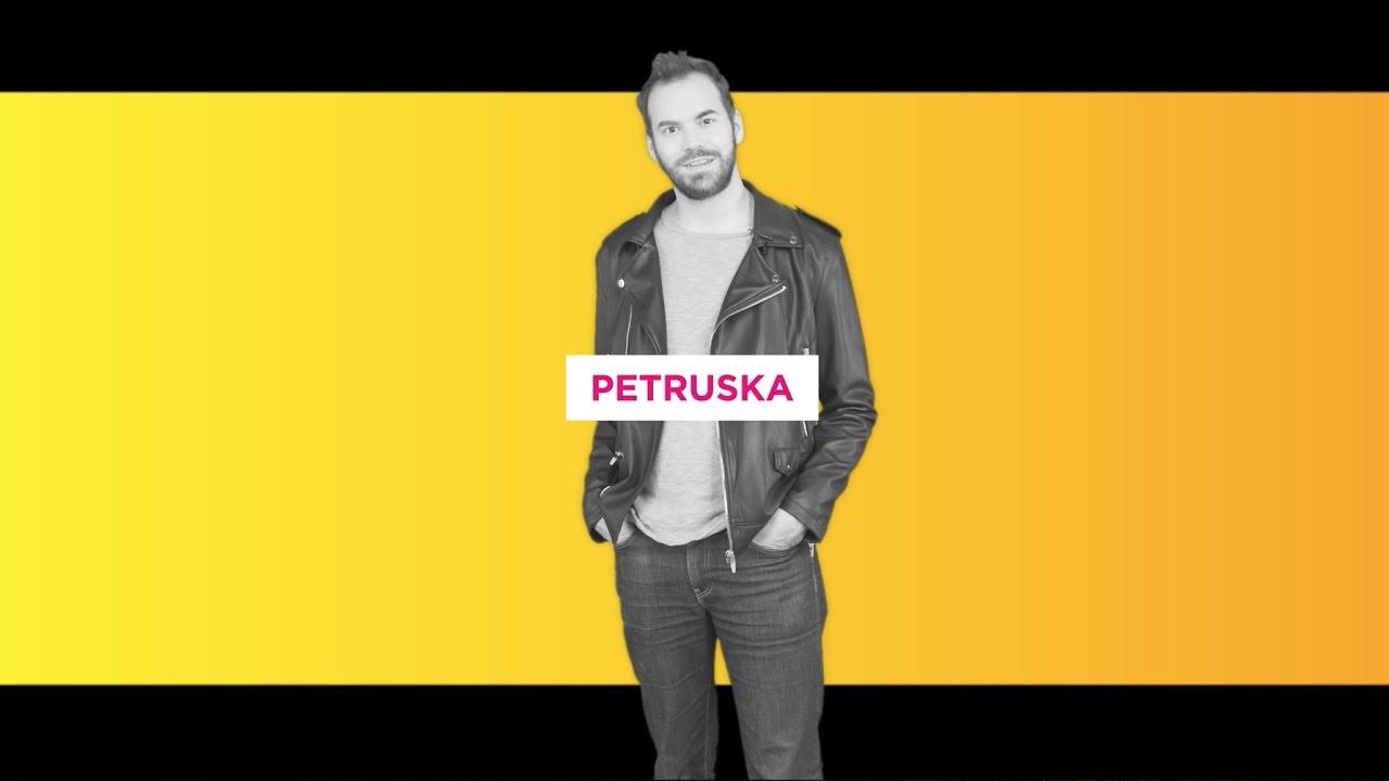 Nagy-Szín-Pad 2017: Petruska - YouTube