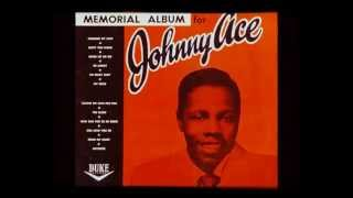 "JOHNNY ACE - ""PLEASE FORGIVE ME""  (1954)"