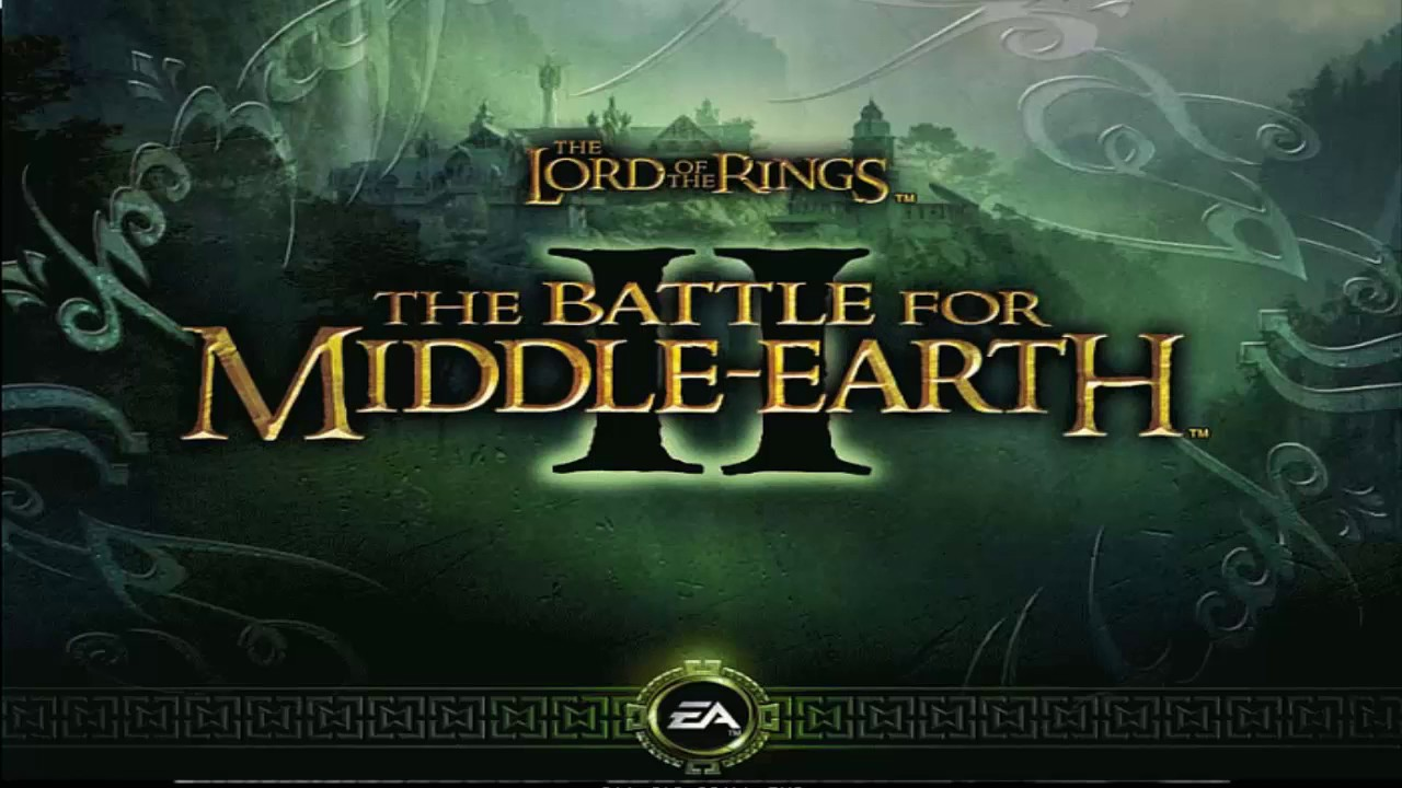 how to make the battle for middle earth 2 resolution 1080 hd youtube