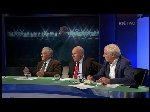 The RTÉ panel on the sacking of David Moyes | RTÉ Soccer
