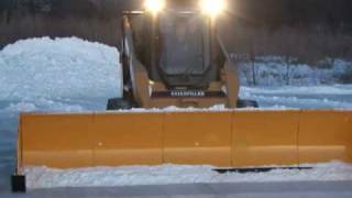 Video still for Arctic Snow and Ice Removal
