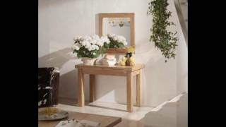 I created this video with the YouTube Slideshow Creator (http://www.youtube.com/upload) French Country Dining Table with Leaf