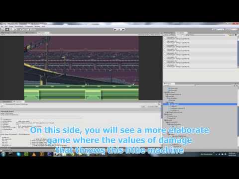 Unity Asset RPG-Inator (English)