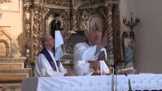 Se lleva a cabo misa por el aniversario de Parras Coahuila 418