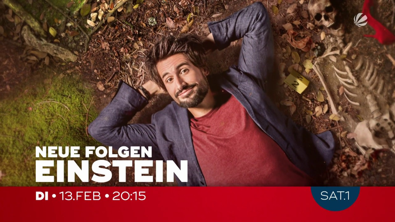 Einstein Staffel 2 Stream