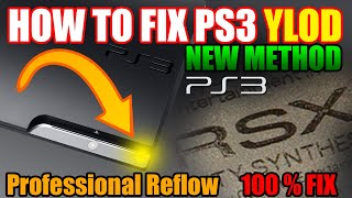 [PS3] HOW TO FIX YLOD | 100%FIX [FULL GUIDE]