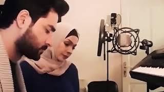 امل حجازي (السلام عليك يارسول الله) بصوت رائع