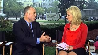 Beth Karas and Steven Greenberg discuss Drew Peterson trial