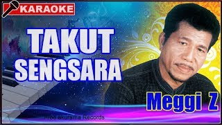 Cover images Meggi Z - Takut Sengsara (Karaoke)