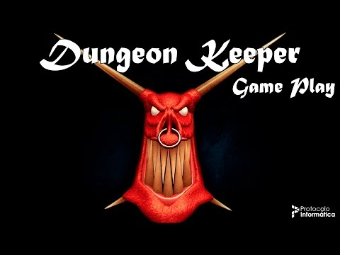 [Retro Gameplay] Dungeon Keeper