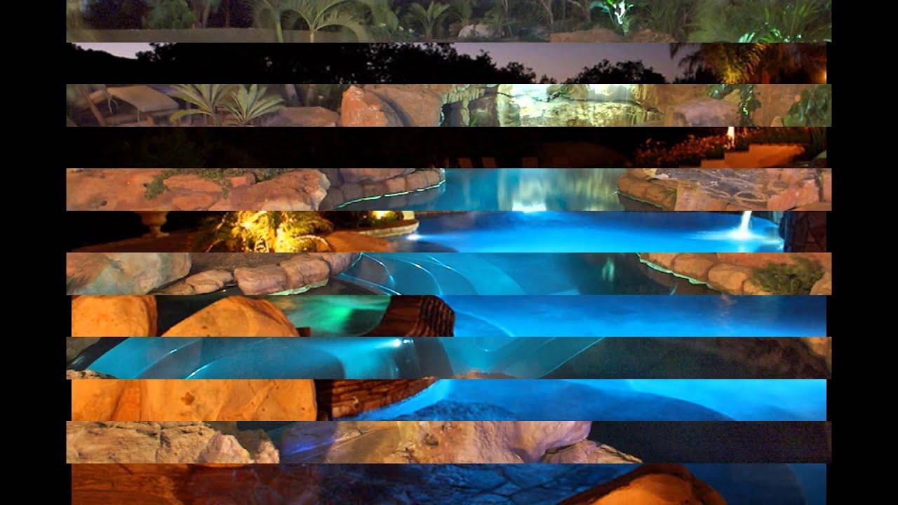 Panmure Blue Lagoon Swimming Pool Designs Kits Paisley