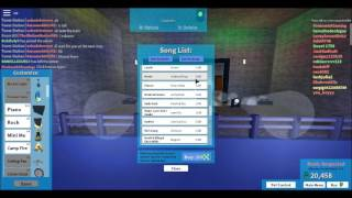 Roblox (THE PLAZA) Part 7 [Customizing the Condo] Part 2