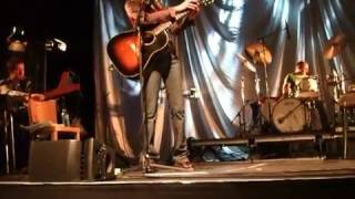 Aimee Mann / Borrowing Time - 11/03/2008 - Cologne, GER / E-Werk (480p)