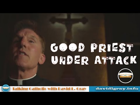 Father James Altman is Under Attack
