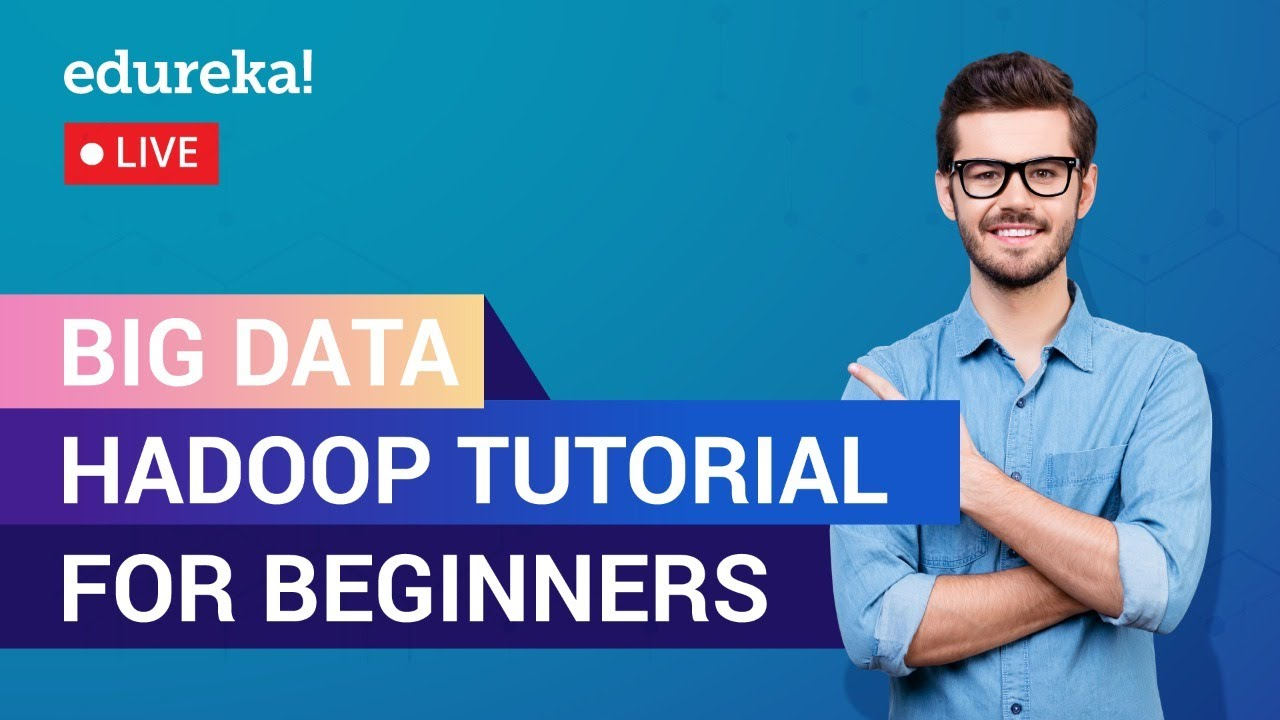 Big Data Hadoop Tutorial For Beginners | Hadoop Training