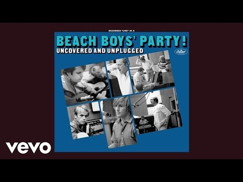 The Beach Boys - The Times They Are A-Changin' (Party! Sessions Mix/Audio)