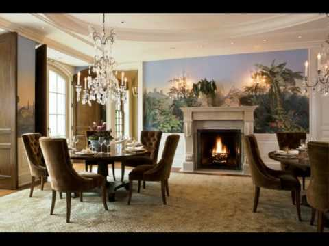 Historic Colonial Interiors ideas & Historic Colonial Interiors ideas - YouTube
