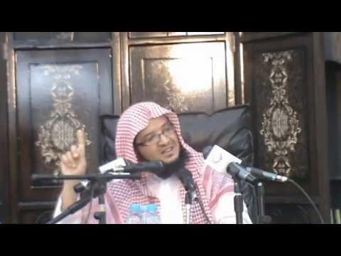 قصة جابر بن عبدالله