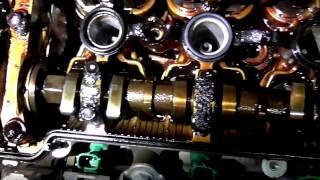 MOTUL Engine Clean  - проверка на вшивость.