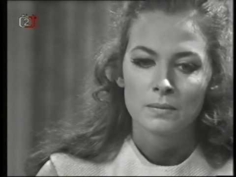 Konfrontace (TV-inscenace/krimi 1971)