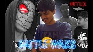 Battle Wars ( Part 1)