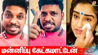 Nanjil Vijayan Reply | PeterPaul, Suriya Devi, Modern Monkey