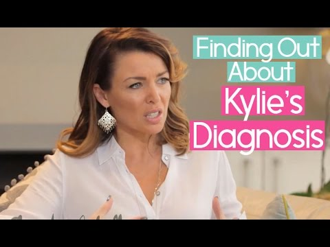 Dannii Minogue: On Finding Out Kylie Had Breast Cancer