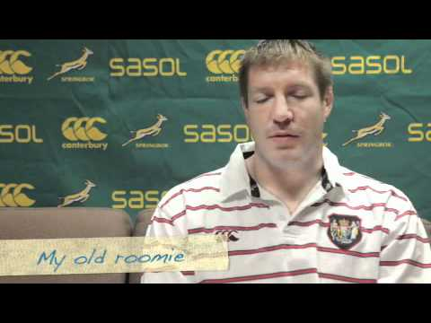 Bakkies interview