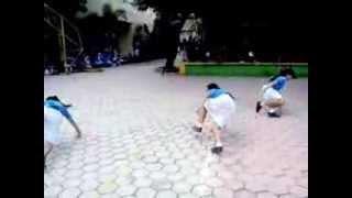 Dance S.P.Y