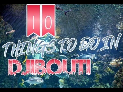 Top 10 Things To Do In Djibouti