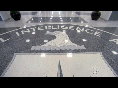 CIA hunts for traitor who gave top-secret documents to WikiLeaks