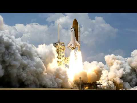 Free Sound Effect - Rocket Launch Countdown