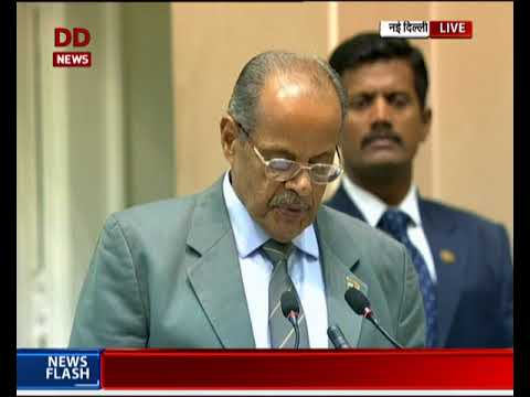 FULL EVENT: Valedictory function of the National Law Day celebrations