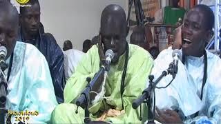 Mahawtallakha Kurel 1Hizbut-Tarqiyyah Rufisque Gamou 2019