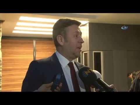 Başbakan'ın Davetine Gitti, 'Hayırlı' Mesaj Verdi