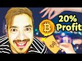 How to Make $100 Per Day with Cash App Bitcoin - YouTube
