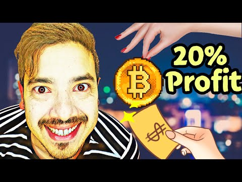 Easy Ways To Make Money With BITCOIN On PAXFUL Everyday 20% Profit