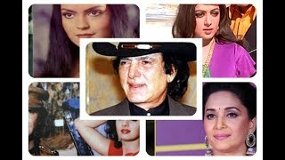 Feroz Khan & His Actresses Controversies I Zeen...