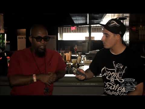 Tech N9ne on Kutt Calhoun leaving Strange Music: 'It's Heartbreaking'
