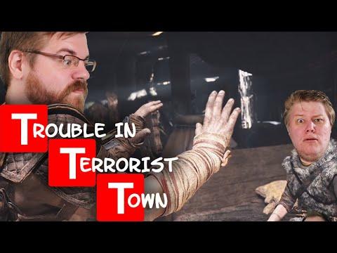 Gottgleiche Reflexe 🎮 TTT - Trouble in Terrorist Town #583