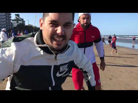 •LOS HERMANOS PARCUR PLAYEROS• Rodriguez Galati #MisaCochina