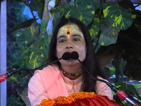 Best Latest Original Sadhvi Hemlata Mudgal Ji HD Images for free download