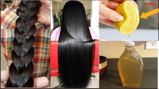 कसम से बस 1 बार लगा कर देखो बालों की लंबाई इतनी बढ़ेगी बस कटवाते रह जाओगे / FAST HAIR GROWTH FORMULA