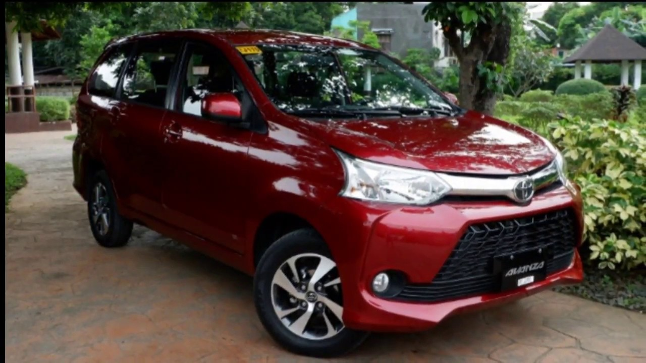 Grand New Avanza Veloz 2018 All Camry Vs Accord The Toyota 1 5l G At Sporty Mpv Headturner