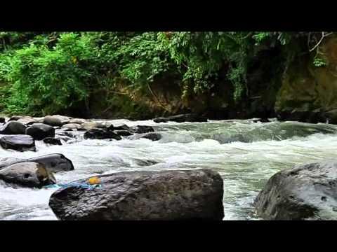 Arungi Sungai Cibeurang Lebak Banten - Pelesir (21/3)