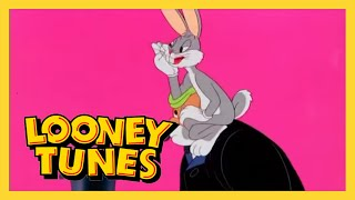 Looney Tunes | Case of the Missing Hare (Classic Cartoon)