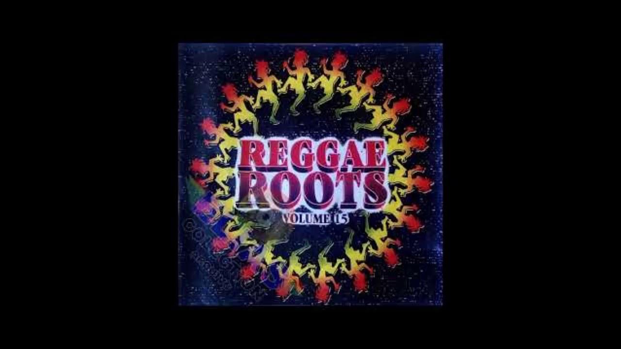 cd reggae roots do maranho